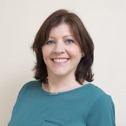 Sarah Stanley Solution Focused Hypnotherapist (DSFH)
