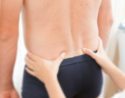 Professional Osteopath based in Horley and Crawley, Surrey.