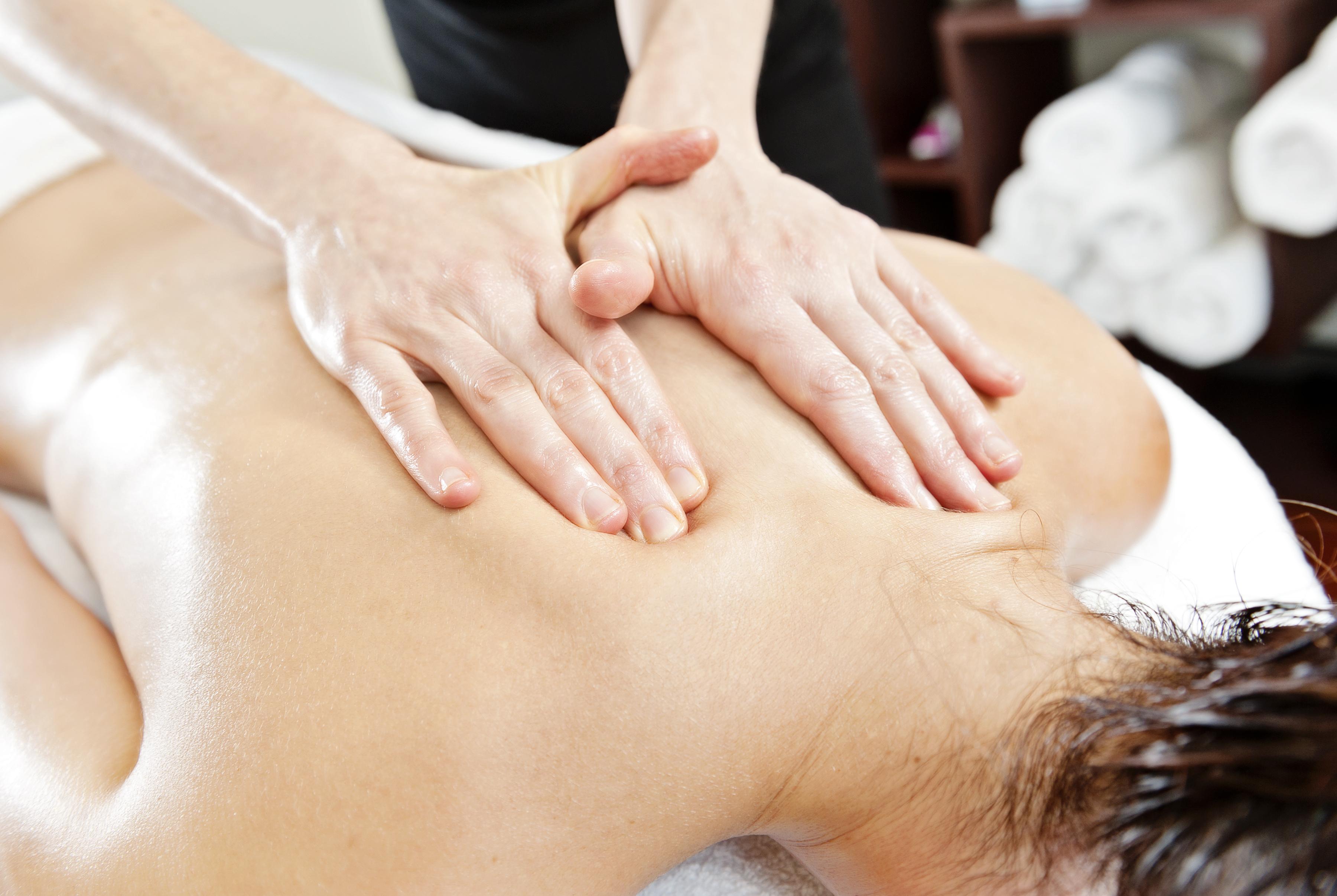 Swedish Massage in Horley/Crawley, Surrey.