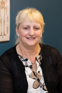 Mo Robinson – Clinic Manager