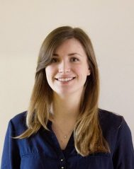 Launa Blackham BSc (Hons) Osteopathic Medicine- Registered Osteopath