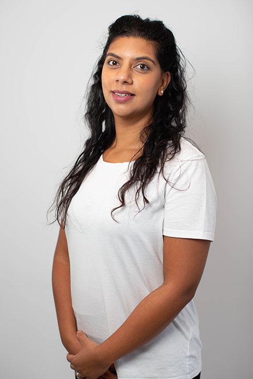 Areeba Qureshi