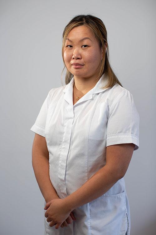 Esther Tang
