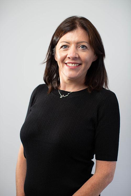 Sarah Stanley